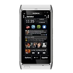 Nokia N8 (Dark Grey)
