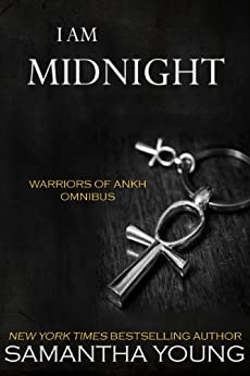 I Am Midnight (Warriors of Ankh Omnibus Edition) (English Edition)