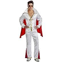 Disfraz de Elvis Adulto (Talla S)