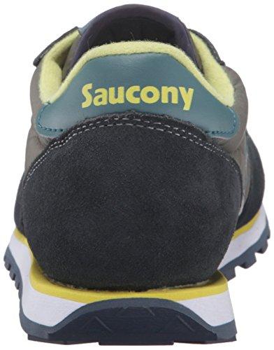 Schuhe Saucony Grau