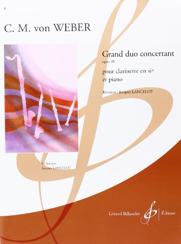 Grand Duo Concertant Opus 48
