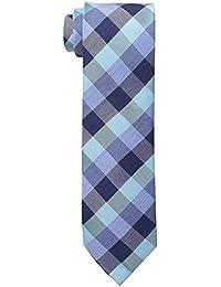 Vince Camuto Men's Gozzandini Gingham Tie