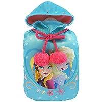 Original Disney Frozen Anna und Elsa Kleine Wärmflasche und Bezug preisvergleich bei billige-tabletten.eu