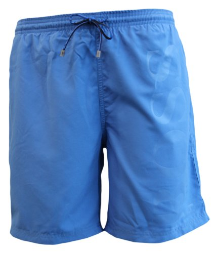 "BOSS Badeshort Orca BM mit ""Quick dry"" by Hugo Boss Blau"