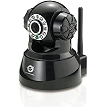 Conceptronic Wireless Pan&Tilt Network Camera - Producto