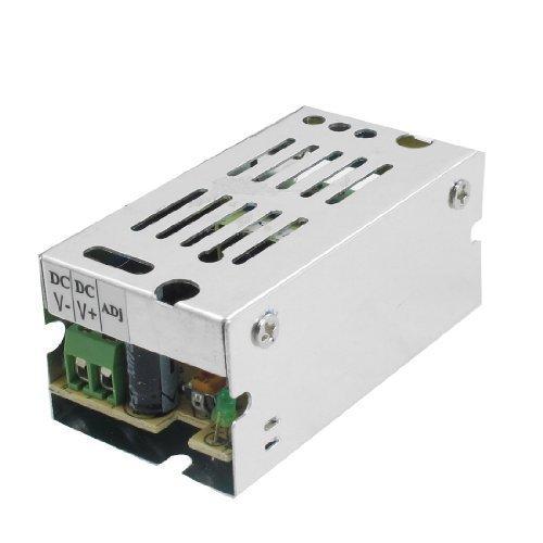sourcingmap® AC 110/220V DC 12 V 1 A 12 W Alimentatore di corrente Driver per striscia LED illuminato