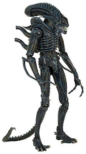 """Star Image 51363 - Figura de Escala 1:4 """"Warrior Aliens 1986 Version 1"""