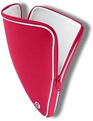 """Be.ez 100575 Housse LA robe Color Addict pour MacBook Pro et ordinateurs portables 13"""" Red Kiss"""