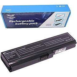 FengWings PA3817U-1BRS PA3818U-1BRS PA3819U-1BRS 10.8V 4400mAh Ordinateur Portable Batterie Pour TOSHIBA Satellite Toshiba Satellite A660 A665 C600 C645 C650 C655 C660 L600 L630 L635 L640 C670 C670D L670 L670D L675 L700 L730 L735 L740 L745 L750 L750D L755 L755D L770 L770D M640 M645 P745 P750 P7510F P75113 P755 P770 P775 (A cellules)