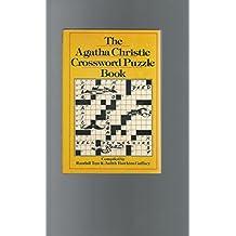 Agatha Christie Crossword Puzzle Book