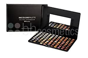 88 Color Neutral Eyeshadow Palette