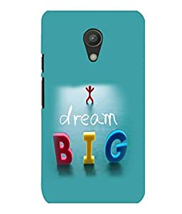 printtech Cool Quotes Success Back Case Cover for Motorola Moto G2 X1068::Motorola Moto G (2nd Gen)