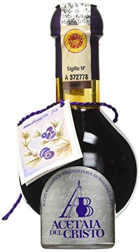Acetaia del Cristo PEP-AG Aceto Balsamico Tradizionale di Modena DOP - 100 ml