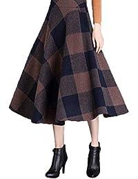 size 40 b56d8 e459e Suchergebnis auf Amazon.de für: wollrock kariert - Baumwolle ...
