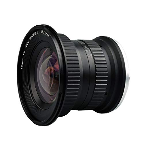 Altsommer Professionelles HD15MM-F / 4-F4.0-F32 Superweit Winkel Objektiv für digitale Spiegelreflex Kameras für Canon EOS 700D 650D 600D 550D 500D 450D 400D 350D 100D DSLR Kameras Canon 350d Dslr