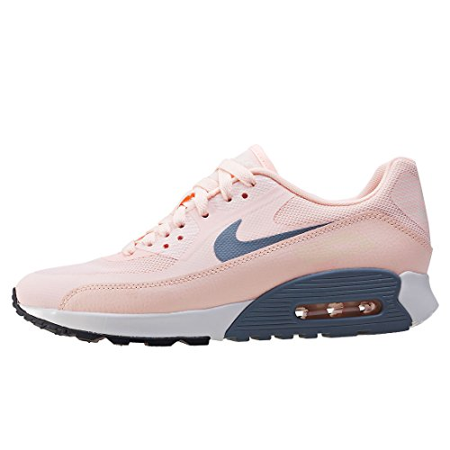 Nike Damen Wmns Air Max 90 Ultra 2.0 Sneakers Blush Pink