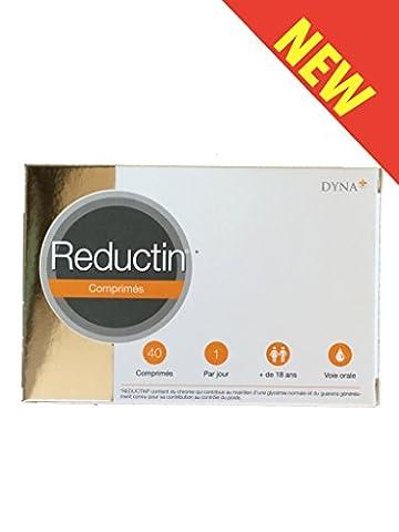 Dyna+ Reductin 40 Comprimés