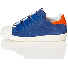 RED WAGON Sneaker Bambino con Chiusura in Velcro 03385b8b310