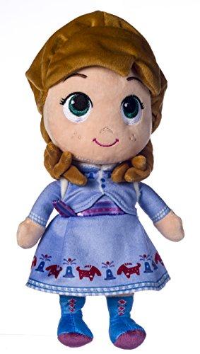 Disney Frozen 37029 Aventuras de la Olaf Anna Suave Juguete–10'
