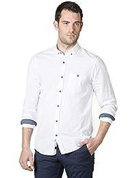 Etiem Camisa Sport Slim Fit 1753/6210 Blanca