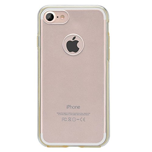 custodia iphone 5se 360 trasparente
