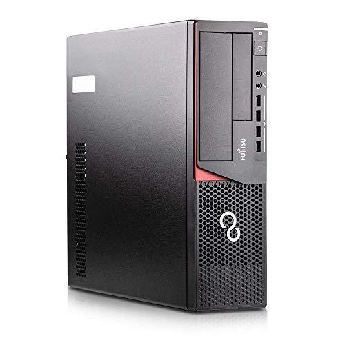 Fujitsu Esprimo E920 E85+ 0-Watt Intel Core i5 240GB SSD Festplatte 8GB Speicher Win 10 Pro DVD Brenner VFY:E0920PXG11DE PC Computer (Generalüberholt)