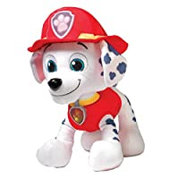 Paw Patrol - Real Talking Marshall Plush