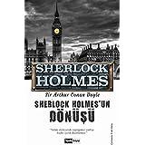 Sherlock Holmes - Dönüsü