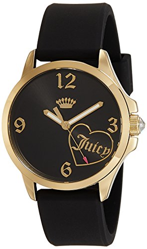 Ladies Juicy Couture Fergie reloj 1901308