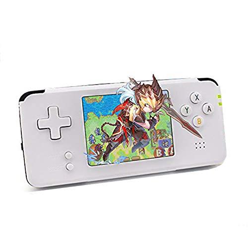 LJ2 Consola de Juegos portátil