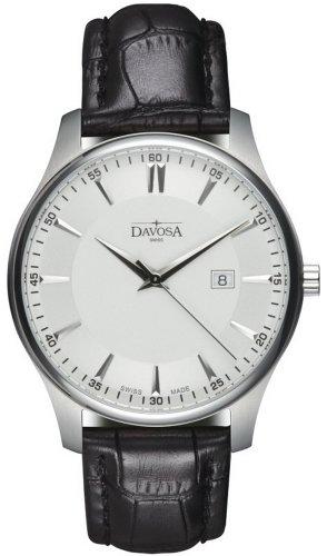 DAVOSA Classic Quartz Herrenuhr 162.466.15