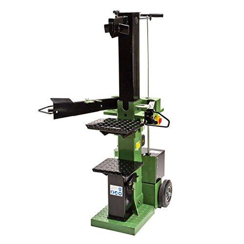 DEMA Fendeuse de bois 12 T / 400 V