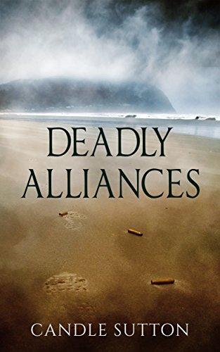 Deadly Alliances (English Edition) por Candle Sutton