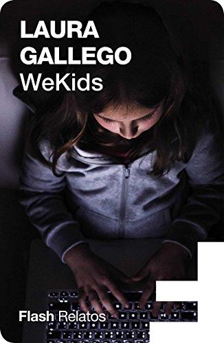 WeKids (Flash Relatos) por Laura Gallego