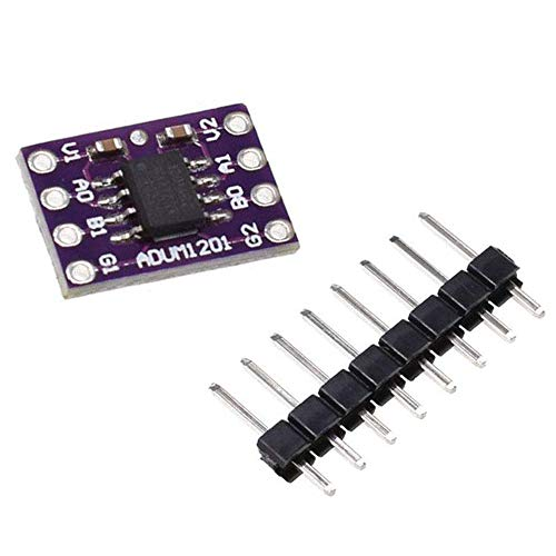 RETYLY ADUM1201 Dual Kanal Digital Isolator Magnetabscheider Modul