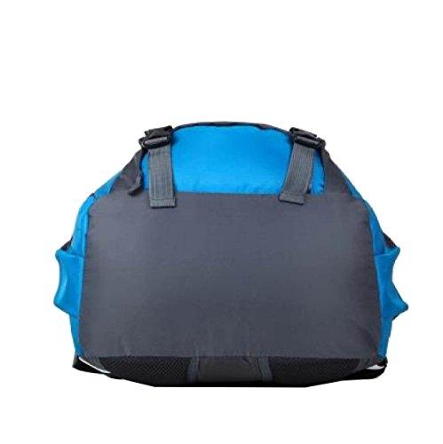 Yy.f Militärrucksack Taktischer Rucksack Wasserdicht Im Freien Wandernden Taschen Wandern Mustang Militär Rucksack Reisen Taktische Taschen. Multicolor Blue