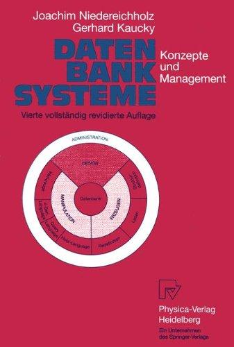Datenbanksysteme. Konzepte und Management
