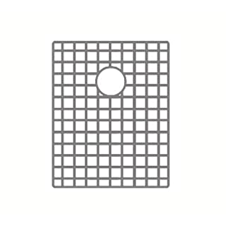Alfi Trade WHNCMD3320SG Stainless Steel Sink Grid- Stainless Steel