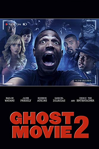 Ghost Movie 2 ()