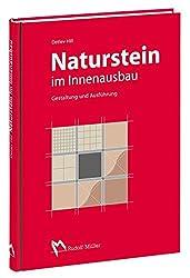 Naturstein im Innenausbau: Gestaltung und Ausführung