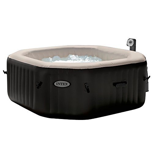 Intex 28456 pure spa 6 posti - ottagonale