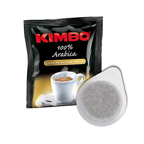 200 CIALDE KIMBO MISCELA 100% ARABICA