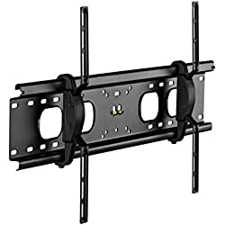 Meliconi T-800 Support Mural Inclinable Stile pour TV LED/LCD/Plasma 50 à 65''