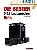 #6: Die besten 5 5.1-Lautsprecher-Sets (German Edition)