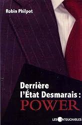 Derrière l Etat Desmarais Power