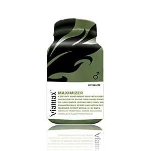 Viamax Maximizer - 90 gélules