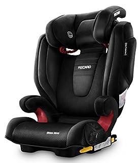 RECARO Monza Nova 2 Seatfix - Silla de coche, grupo 2/3, color negro (B00CKJ8OW0) | Amazon price tracker / tracking, Amazon price history charts, Amazon price watches, Amazon price drop alerts