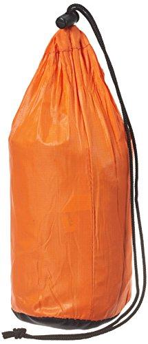 Mountain Equipment Ultralite Double Biwaksack, Orange, 213 x 152 cm