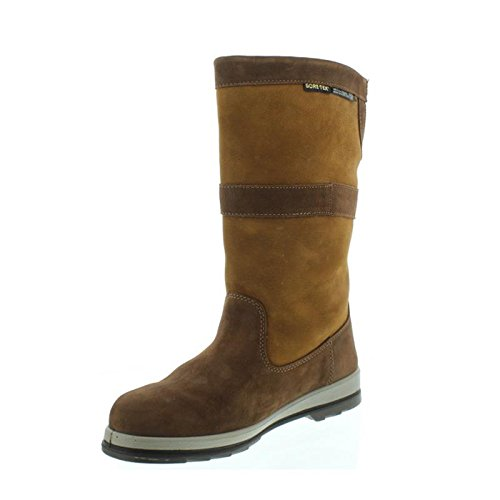 Dubarry Ultima Extra-Fit, Brown, Nubukleder, Gore-Tex 3859-02 Braun