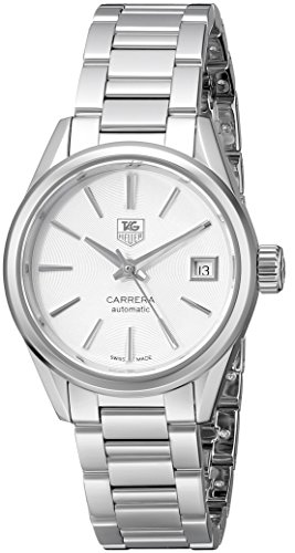 TAG Heuer - Womens Watch - WAR2416.BA0770